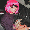 Britney • Pinkwigney
