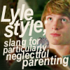 h - lyle - neglectful parenting