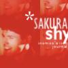 sakura*shy