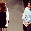 don't try to fix me; i'm not broken: matt and karen