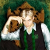 Draco Malfoy King of Slytherin