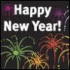 Gategrrl: Happy New Year!