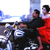 Shelby: Angelina I Gia I Motorbike