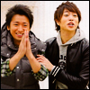 sho and ohno