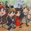 Fan-Made Hetalia Games