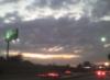 nubes ciudad