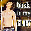showjuro: bask in my glory