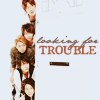 Yumi: Arashi - Looking for trouble