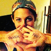 Anasyx: [house] lisa thank u