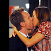 raynewser: Barney and Lily