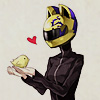 Celty → Cute!
