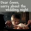 dear gwen