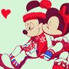 Minnie Is My Valentine