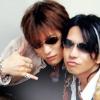 Gackt&Hyde