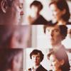 [Sherlock BBC] Scenes