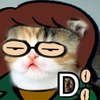 Daria Fwee Cat