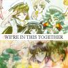 Sailor Moon Monthly Fic & Art Challenge