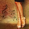 addie shoe music