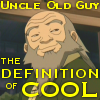 Uncle Old Guy