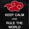 Li: Rule da world! lml
