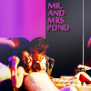 Beck: DW - Mr and Mrs Pond