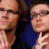 a rearranger of the proverbial bookshelf: J2 - glasses!