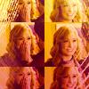 Sara: Caroline Forbes // The Vampire Diaries
