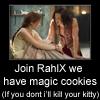 rhalx cookies