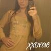 xxorae userpic