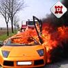 Top Gear: Borgia Lambo
