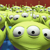 Iphigeneia: Toy Story - the CLAW