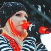 ルアナ です~♥: [Avril  SNOW]