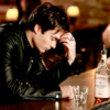 ThroughAnAmberFocus: Vampire Diaries Damon Thinking