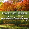 scribblemyname: simplicity: peace that passeth