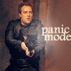 haruechan: Mafia - Rodney panic