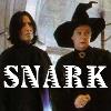 albalark: Severus/Minerva Snark