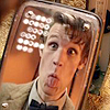 Doctor Who Eleven Tongue