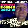Doctor Who Nine