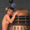 Dalek Doll