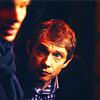 shot /&/ echo: BBC Sherlock & Watson