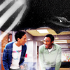 TV   Troy + Abed