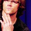 Lynz: Jared - sexy glasses