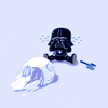 lloyd, i'm ready to be heartbroken: darth toddler's on the loose again