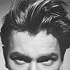 river's hair