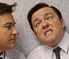 Jason Bateman & Ricky Gervais