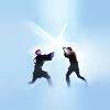 nonexistent: film: star wars - lightsaber