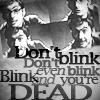 je: blink