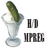 Jae: H/D mpreg