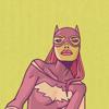 Batgirl//pink