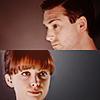 Mercy: [Primeval] Becker/Jess - eyebrow